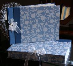 álbum azul Blue Nails, Paper Envelopes