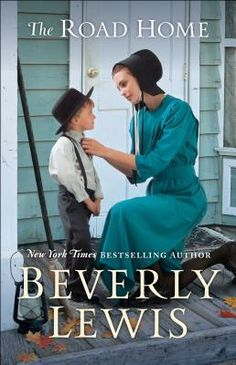 Title: The Road Home Author: Beverly Lewis Pages: 316 Release Date: April 2018 Genre: Amish Fiction Publisher:. New Books, Good Books, Books To Read, Reading Books, Happy Reading, Library Books, Free Reading, Beverly Lewis, Amish Books