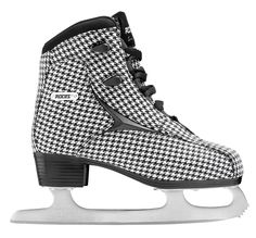 Roces BRITS Ice Skate. Ice Skate Collection 2014/15.Feel glamour!  #iceskate #iceglamour #Roces http://shop.roces.com/en/skates/ice-skates/brits-487.html