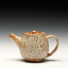 Schaller Gallery | Lee Love | Tea Pot