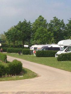 Lekker met de camper of tent of caravan !Alles is mogelijk op Camping in de Bongerd.