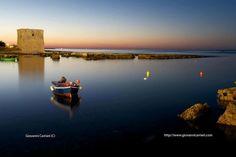 Polignano a Mare, San Vito, Apulia