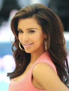 Kim Kardashian #Kim #Kardashian