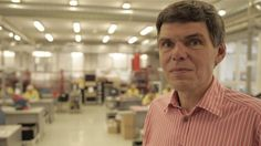 From revolution to business empire | BBC