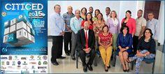 Universidades celebraran en Republica Dominicana 9no. Congreso Internacional CITICED 2015