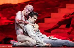 ★★★★ Liam Scarlett's Frankenstein review at the Royal Opera House, London