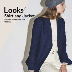 Looks Women / Autumn 2016vol.2公開