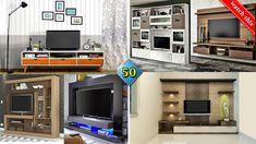 home creators Modern Tv Unit Designs, Modern Tv Units, Tv Stand Designs, Modern House Design, Tv Cupboard Design, Bedroom Cupboard Designs, Modern Tv Cabinet, Wooden Tv Stands, Best Interior