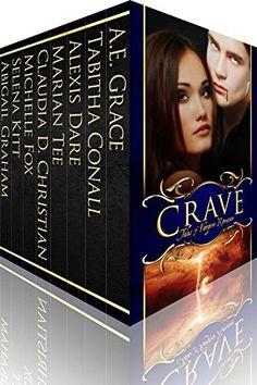Crave: Tales of Vampire Romance by A.E. Grace, http://www.amazon.com/dp/B00PGC2Q2M/ref=cm_sw_r_pi_dp_CBSzub1TSRSYT