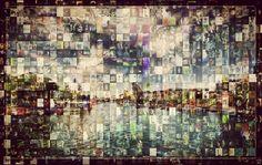 Mosaik  #photoshop  #ps25under25 #ps_getloud #blind #alley #4d #cinema4d #octane #c4d #photoshop #daily #octanerender #render #cinema #3d #gfx #graphics #graphic #design  #abstract #art #surreal #ps25under25 #ps_getloud  #ps_getloud #adobe #adobepost #adobecreativecloud #figura #mirror #landscape #geometry #light #di_artistic by halimmartin31