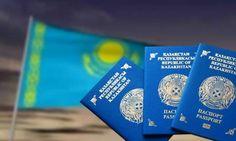 Cittadinanza kazakistan e perdita del passaporto