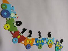 Resultado de imagem para decorações  para creche com coelhos