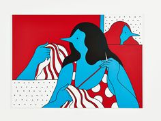 Parra - Sowing the Seeds #parra #jonathanlevinegallery