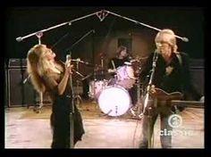 "Stevie Nicks ""Stop Draggin My Heart Around"""