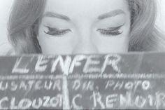 L'enfer d'Henri-Georges Clouzot / Romy Schneider