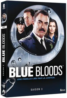 Blue Bloods - Saison 3: DVD & Blu-ray : Amazon.fr