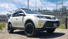 Toyota Tacoma 4x4, Toyota Rav, Vroom Vroom, Pictures To Draw, Car Stuff, Rav4, Offroad, Monster Trucks, Ford