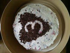 Kuchen für mich ;-)