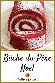 Vegan Fruit Cake, Chocolate Fruit Cake, Fresh Fruit Cake, Cake Roll Recipes, Homemade Cake Recipes, Fall Desserts, Christmas Desserts, French Sweets, Jelly Roll Cake