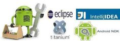 Android Application Development Tutorial - Environment Setup