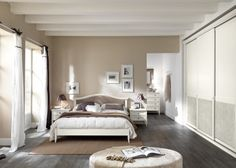 Mobila dormitor Cluj Bucaneve- stil neoclasic - Lovely by M