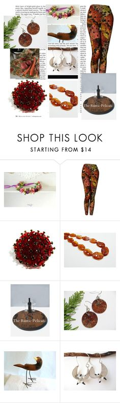 """Beautiful Handmade Gifts"" by therusticpelican ❤ liked on Polyvore featuring Nicki Minaj, modern, contemporary, rustic and vintage"