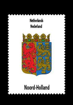 Nederland • Noord-Holland