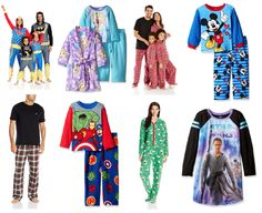 Amazon Daily Deal : Up to 60% Off Sleepwear –1 2/20-16 Only - http://couponsdowork.com/amazon-deals/amazon-daily-deal-up-to-60-off-sleepwear-1-220-16-only/