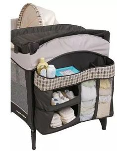 corral bebé graco pack 'n play