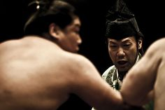 ART OF SUMO by Zone M, via Flickr