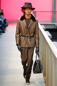 Torras Fall/Winter 2014 - 080 Barcelona Fashion | Male Fashion Trends