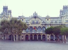 #portdebarcelona #barcelona #españa #catalunya #travel #holiday #port #espana #cataluña #estaes_espania #city #travelling #barcelonagram #espana #catalonia #ilovebarcelona #estaes_barcelona #architecture #spanish #moment #beautiful #igersbarcelona #esp #spagna http://tipsrazzi.com/ipost/1507026630358157223/?code=BTqCLxZjUen