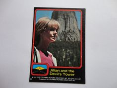 # 27 Close Encounters Of The Third Kind Card Collection 1978
