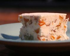 French Nougat Candy