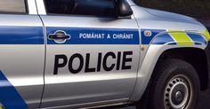 Firmu v Tachově vykradl neznámý zloděj. Odnesl si mobil, počítač i tiskárnu