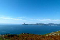 Ascenso ao Monte Enxa (Porto do Son)   Roteiros galegos