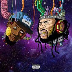 Ezale & DJ.Fresh The Tonite Show With Ezale High Quality Mixtape : Music