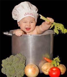 UFMA realiza curso de alimentação saudável para bebês