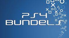Alle PS4 Slim, PS4 Pro & PS4 bundels en aanbiedingen op een rij