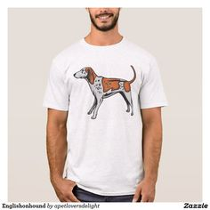 Englishonhound T-Shirt