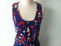 Learn how to sew gathering and binding on the jersey dress during the 7-wk jersey sewing course. Starts Sat 26th May. www.facebook.com/goldcoastsewingclasses