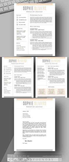 Dynamic CvResume And Cover Letter  Resume Cover Letters And