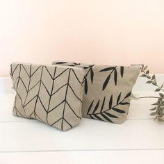 Un preferito personale dal mio negozio Etsy https://www.etsy.com/it/listing/571781413/large-zipper-pouch-canvas-fabric
