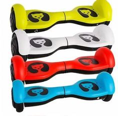 günstig E-Balance Scooter, Kinder Roller Kids Smart Balance Wheel Board Scooters, Smart Balance, Electric Scooter For Kids, Gas Scooter, Cool Store, Awesome Store, Beats Studio, Kids Birthday Gifts, 5th Wheels