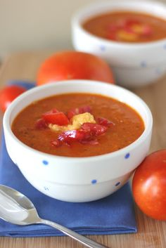 Fake Food Free: Beer Cheese Tomato Soup Recipe