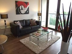 apartment living room decorating ideas on a budget - Google Search