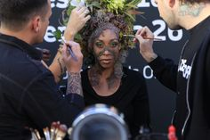 "Syfy ""Faceoff' - so wish I could have attended this TH Productions event for Syfy"