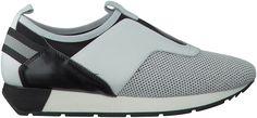 gave Witte Kennel & Schmenger Sneakers 17020