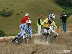 vintage dirtbike races - Google Search