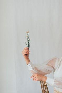 Lieferzeit 3-5 Tage Die zarten Reiseblumen sind einer unserer Favoriten in unserem Fleur.etc Atelier und... Florals, Ballet Skirt, Shopping, Fashion, Atelier, Viajes, Flowers, White Roses, Floral